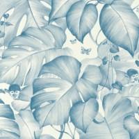 Tapet vlies, model frunze, AS Creation SN4 366251, 10 x 0.53 m