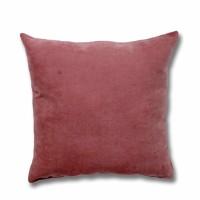 Perna decor Hazan 23, poliester + fibra poliester siliconizata, violet, 50 x 50 cm