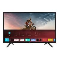 Televizor LED Smart Utok U32HDS1, diagonala 80 cm, HD, negru