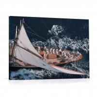 Tablou 03332, Navigatie, canvas, 60 x 80 cm