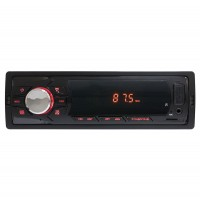 Radio MP3 player auto PNI Clementine 8450BT, 4 x 45 W, 1 DIN, Bluetooth, USB, slot micro SD, Aux in, RCA, telecomanda