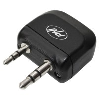 Adaptor Bluetooth PNI BT-Dongle 8001 pentru statia radio CB PNI HP 8001L, 2 pini mufa Kenwood