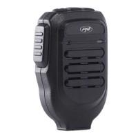 Microfon PNI BT-Mike 8500 cu Bluetooth pentru statii radio auto CB, compatibil cu PNI BT-Dongle 8001 si orice telefon mobil cu Bluetooth, dual channel, 90 x 43 x 58 mm, negru