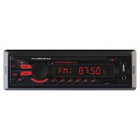 Radio MP3 player auto PNI Clementine 8440, 4 x 45 W, 1 DIN, USB, SD card reader, Aux in, RCA, telecomanda