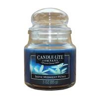 Lumanare decorativa parfumata Every Day Candle-Lite, borcan, diverse culori si arome, 85 g, 90 x 60 mm