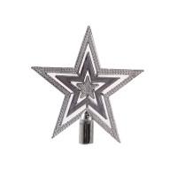 Varf brad, auriu, 15 cm, SYQC-0119140