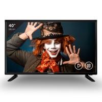 Televizor LED Allview 40ATC5000-F, diagonala 101 cm, Full HD, negru