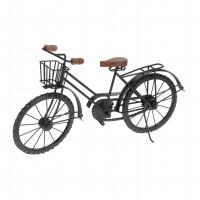 Decoratiune bicicleta, metalica, Koopman A06000060, 48 x 27 cm