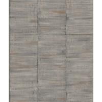Tapet fibra textila, model lemn, Grandeco Perspectives PP3002, 10 x 0.53 m