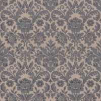 Tapet vlies, model floral, Erismann Palais Royal 637811, 10 x 0.53 m