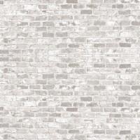Autocolant pietre / caramizi Adreta Bonita 20433-30Q/02, gri, 0.45 x 20 m