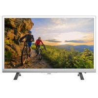 Televizor LED Utok U24HD4, diagonala 61 cm, HD, gri