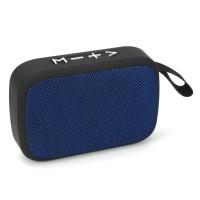 Boxa portabila activa Akai ABTS-MS89, Bluetooth, 3 W, USB, TF card reader, radio FM, diverse culori
