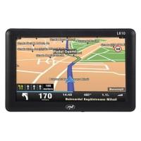 Sistem de navigatie GPS PNI L810, diagonala 7 inch, 8 GB, 800 Mhz, 256 MB DDR, FM transmitter, harta Europei Mireo Don't Panic + actualizari pe viata a hartilor