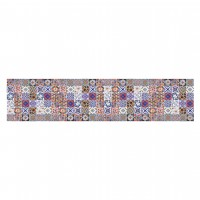 Panou decorativ bucatarie Splashback, compozit, luminescent, SPB 029, 60 x 90 cm