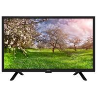 Televizor LED Utok U22FHD2, diagonala 56 cm, Full HD, negru
