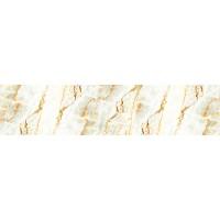 Panou decorativ bucatarie Splashback, compozit, luminescent, SPB 036, marmura, 2600 x 750 x 3 mm