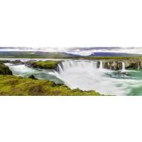 Panou decorativ bucatarie Splashback, compozit, luminescent, SPB 053, peisaj, 2600 x 600 x 3 mm