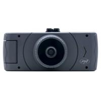 Camera auto DVR PNI Voyager S1400, Full HD, ecran 2.7 inch, dual camera, G-Sensor, functie Detectie miscare