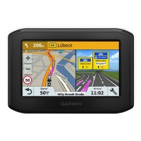 Sistem de navigatie GPS Garmin Zumo 346LMT-S, diagonala 4.3 inch, touchscreen, display TFT, functie TripAdvisor, functie Lane assist, harta Europa de Vest inclusa