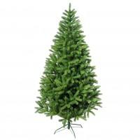 Brad artificial de Craciun, 3318, verde, 180 cm