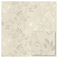 Tapet PVC, model floral, Sintra Summer Garden 429419 10.05 x 0.53 m