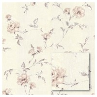 Tapet netesut, model floral, Sintra Summer Garden 429006, 10.05 x 0.53 m