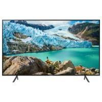 Televizor LED Smart Samsung UE50RU7172UXXH, diagonala 125 cm, Ultra HD / 4K, negru