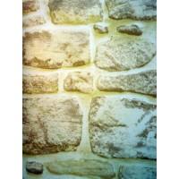 Autocolant piatra, Gekkofix 10165, bej, 0.45 m