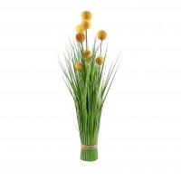 Buchet flori artificiale W820, H 60 cm