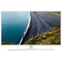 Televizor LED Smart Samsung UE50RU7412UXXH, diagonala 125 cm, Ultra HD / 4K, alb
