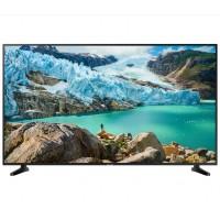 Televizor LED Smart Samsung UE55RU7092UXXH, diagonala 138 cm, Ultra HD / 4K, negru