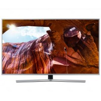 Televizor LED Smart Samsung UE55RU7472UXXH, diagonala 138 cm, Ultra HD / 4K, gri