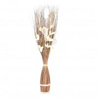Aranjament flori uscate, 120 AR 39745, H 100 cm