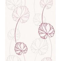 Tapet hartie, model floral, Marburg Profil Novamur 80070, 10.05 x 0.53 m