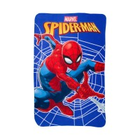 Patura polar, pentru copii, Spiderman, 100 x 150 cm