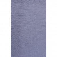 Perdea Gy S22, poliester, albastru, H 280 cm