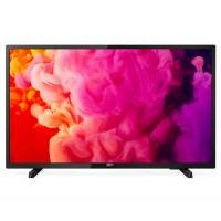 Televizor LED Philips 32PHS4503/12, diagonala 80 cm, HD, negru