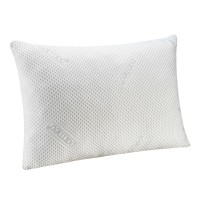 Perna pentru dormit Dormeo Bianca, clasica, spuma cu memorie, 50 x 70 cm
