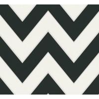 Tapet vlies, model geometric, AS Creation High Rise 939431, 10 x 0.53 m