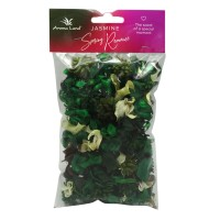 Flori uscate decorative, Aroma Land, Romance Jasmine, 40 g