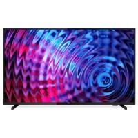 Televizor LED Smart Philips 32PFS5803/12, diagonala 80 cm, Full HD, sistem operare Saphi, negru