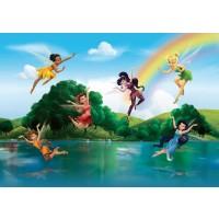 Fototapet duplex Disney Tinker Bell FTD2222 360 x 254 cm
