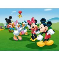 Fototapet duplex Disney Mickey FTDSS1956 156 x 112 cm