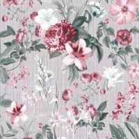 Tapet netesut, model floral, Sintra Marbella 348031, 10.05 x 0.53 m