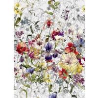 Fototapet hartie Flora 4-201 184 x 254 cm