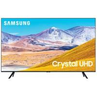 Televizor LED Smart Samsung UE43TU8072UXXH, diagonala 108 cm, Ultra HD / 4K, sistem operare Tizen, negru