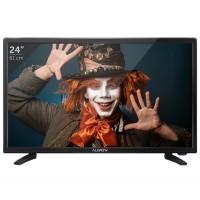 Televizor LED Allview 24ATC5000-H, diagonala 60 cm, HD, functie TimeShift, sistem audio stereo, negru