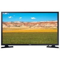 Televizor LED Smart Samsung UE32T4302AKXXH, diagonala 81 cm, HD, sistem operare Tizen, negru
