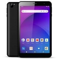 Tableta Allview Viva 803G, ecran 8 inch, sistem operare Android 9, Quad Core, 16 GB, 1 GB RAM, Wi-Fi + 3G, functie de apelare, accelerometru, GPS, Hotspot, Bluetooth, neagra